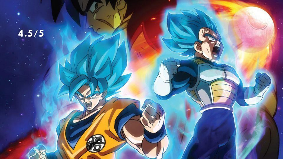 Dragon Ball Super : Broly | Trailer Explained and Reviewed By Jithin J Prasad | Promising a Good Movie Which Will Not Disappointing The Fans
