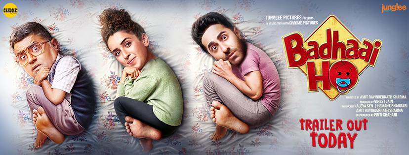 Badhaai Ho Movie Reviews and Ratings
