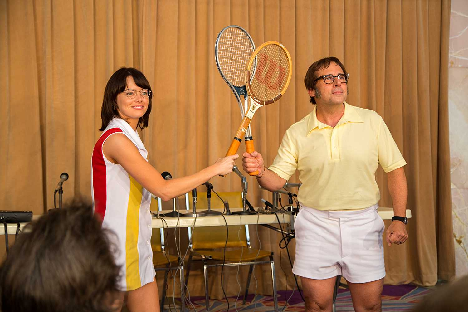 Battle of the Sexes Ratings and Reviews