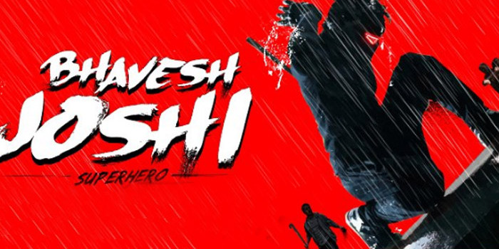 Bhavesh Joshi Movie Movie Reviews and Ratings
