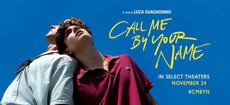 Call Me By Your Name Film All Ratingsreviewssongsvideos