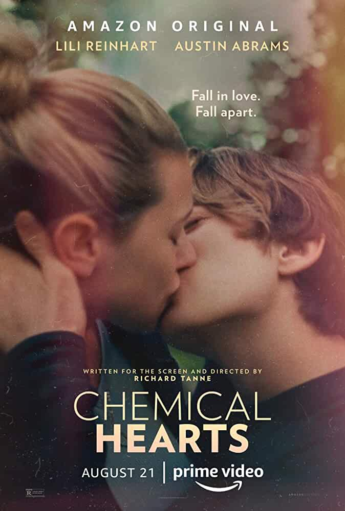 Chemical Hearts every reviews and ratings