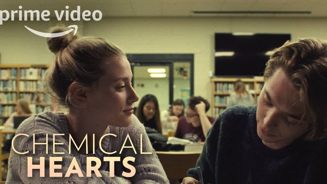 #Chemical Hearts 2020 film Reviews and Ratings
