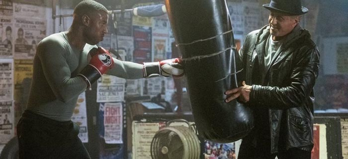 Creed II 2018 film Reviews and Ratings