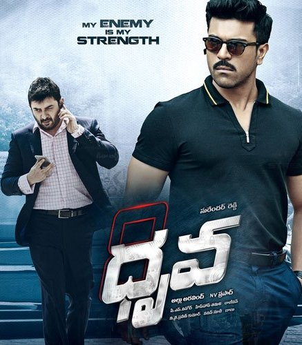 Thani Oruvan is related to Dhruva