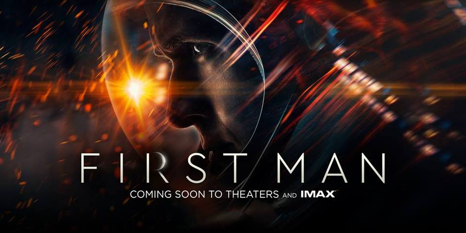 First Man Movie Reviews and Ratings
