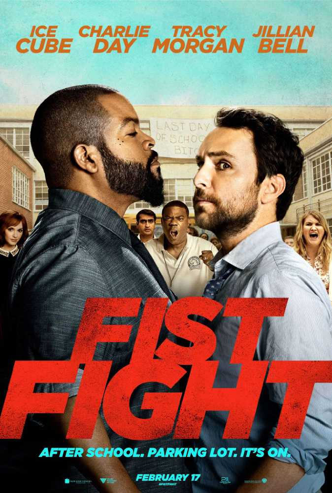 Night School is related to Fist Fight