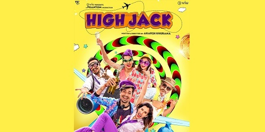 High Jack (film) Movie Reviews and Ratings