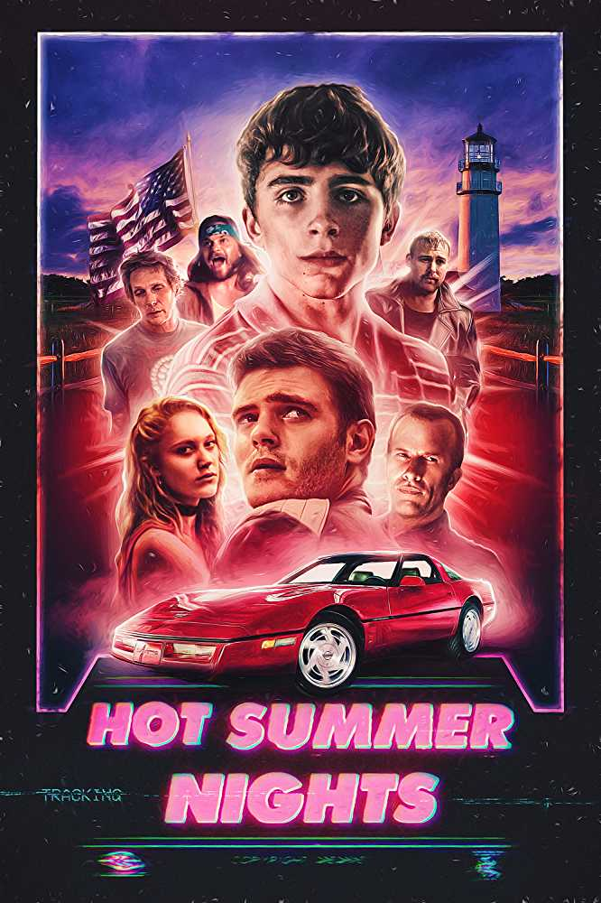 Hot Summer Nights (film) every reviews and ratings