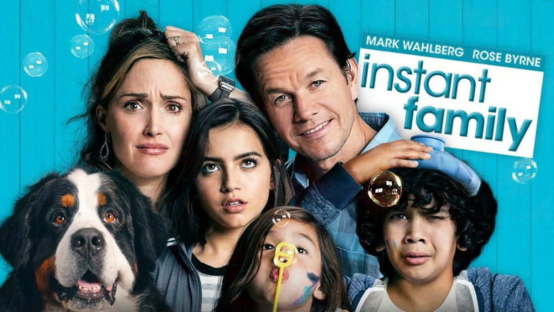 Instant Family Ratings and Reiews