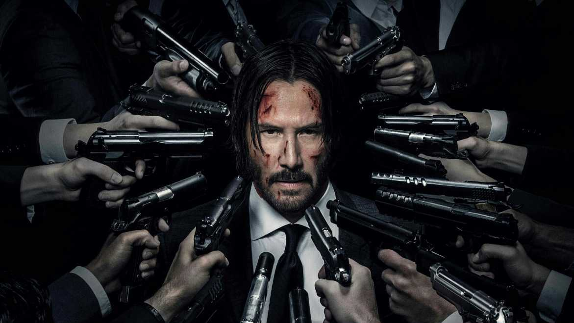 John Wick: Chapter 2 All Ratings,Reviews,Songs,Videos