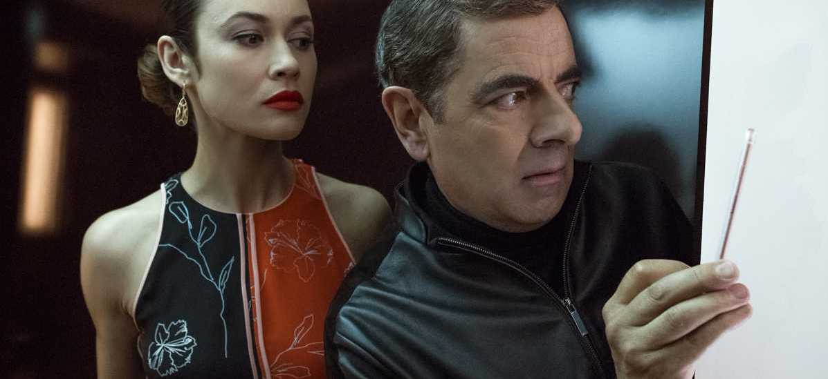 Johnny English Strikes Again All Ratings Reviews Songs Videos