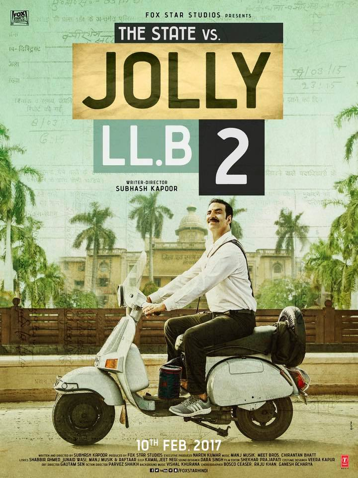 Jolly LLB 2,Pink and Mulk are related