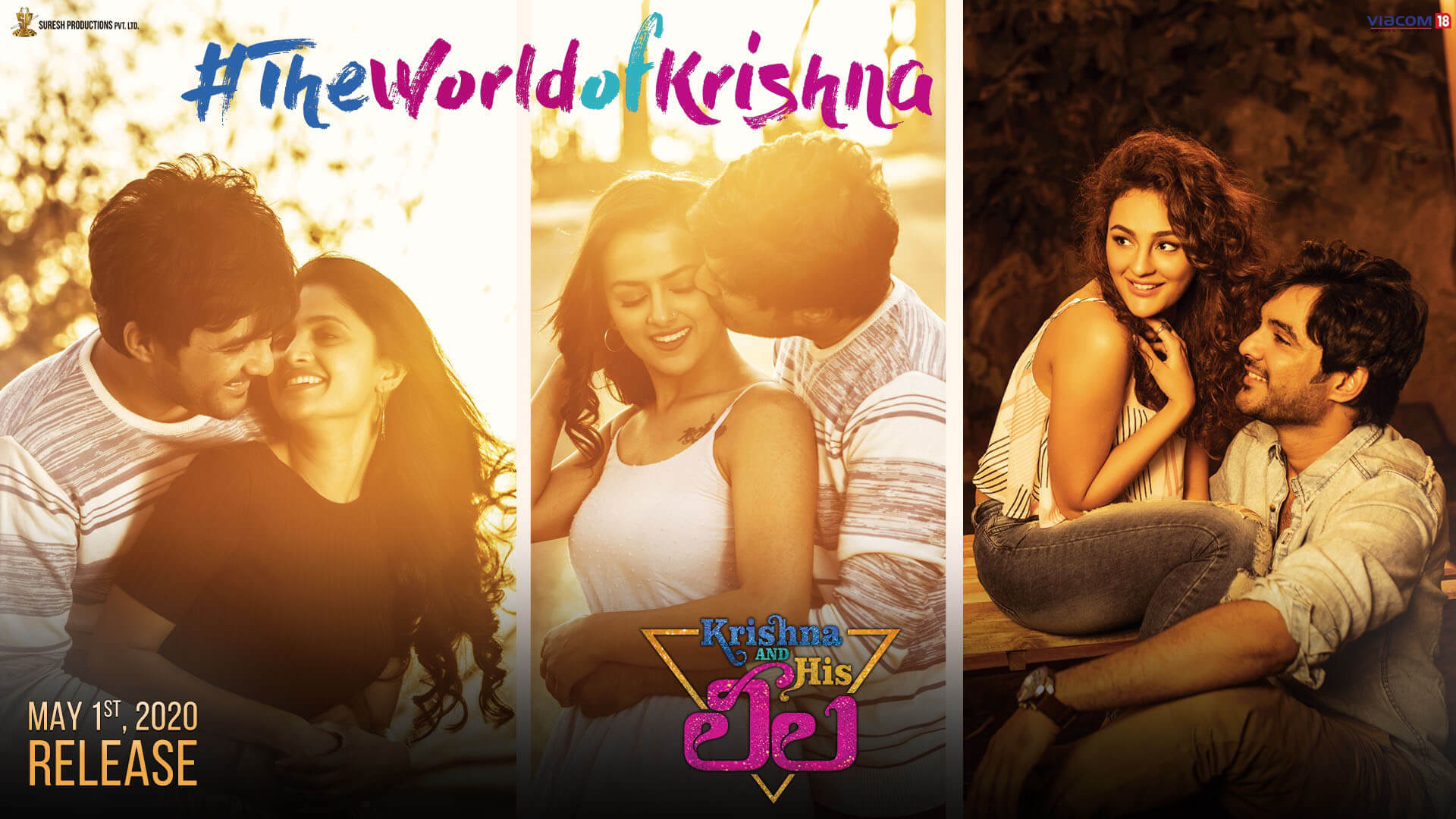 Krishna and His Leela reveiws and ratings