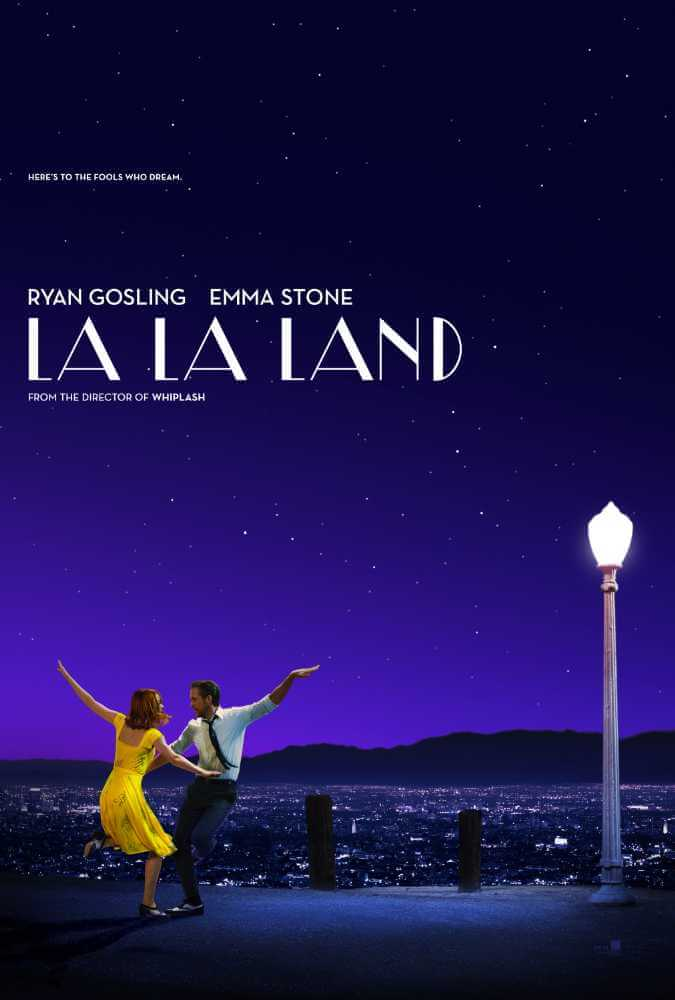 LaLaLand every reviews and ratings