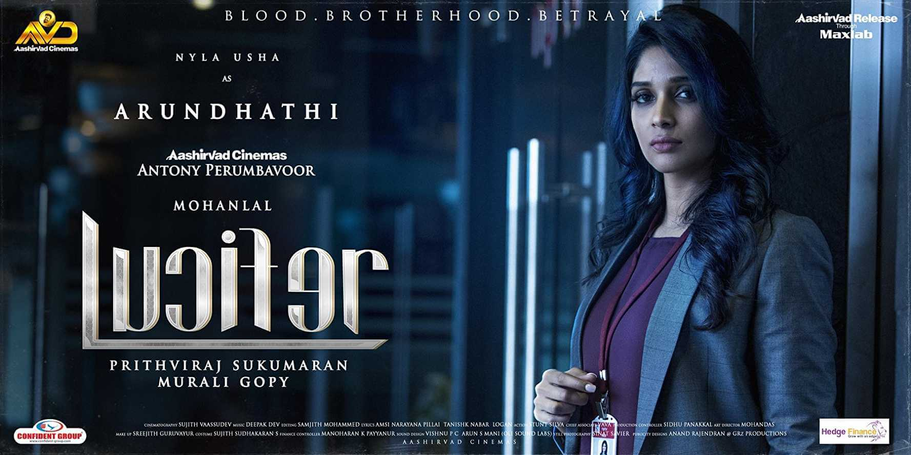 #Lucifer (film) 2019 film Reviews and Ratings