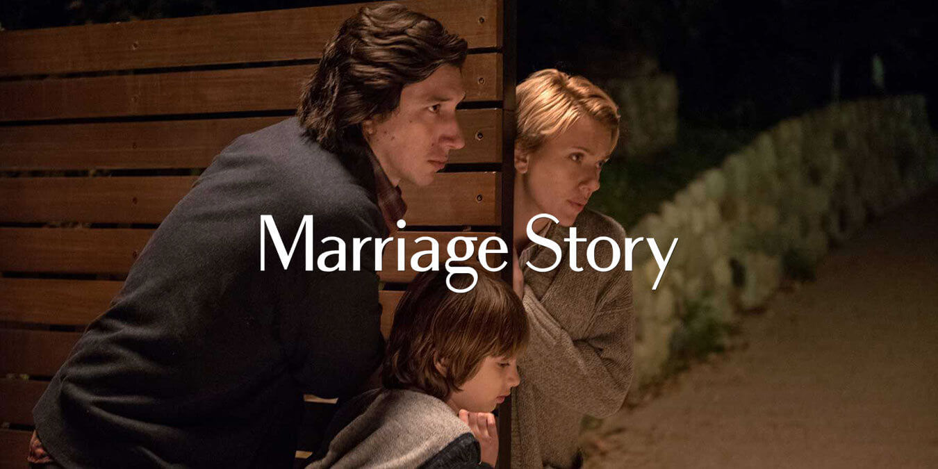 Marriage Story Ratings and Reiews