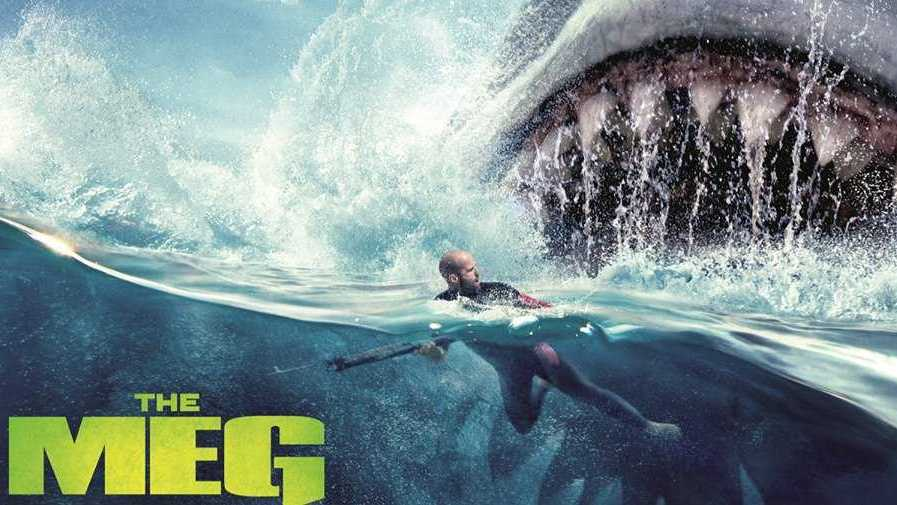 The Meg Shark