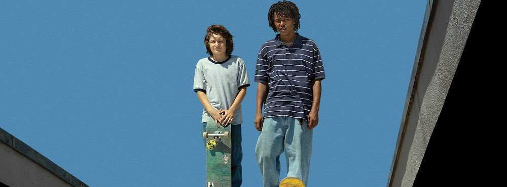 Mid90s Movie Reviews and Ratings