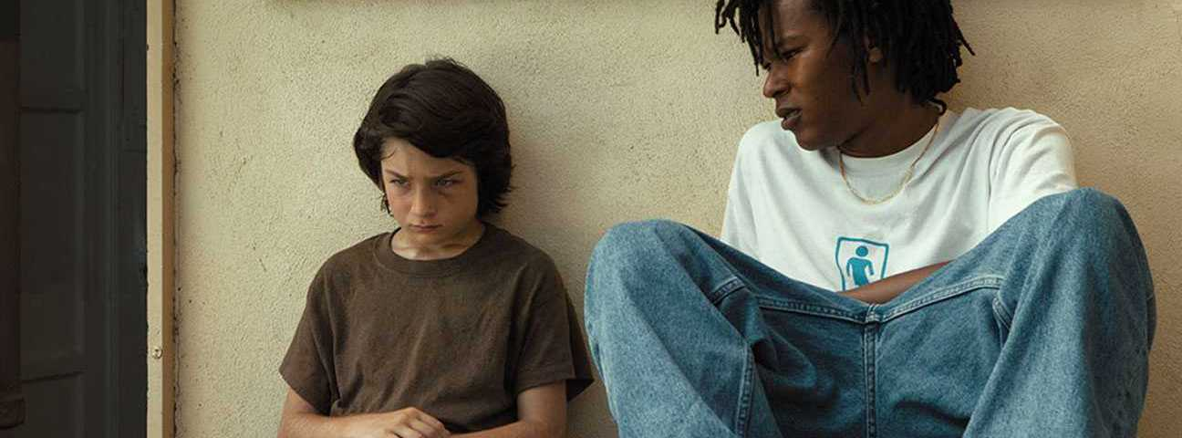 Mid90s 2018 film Reviews and Ratings