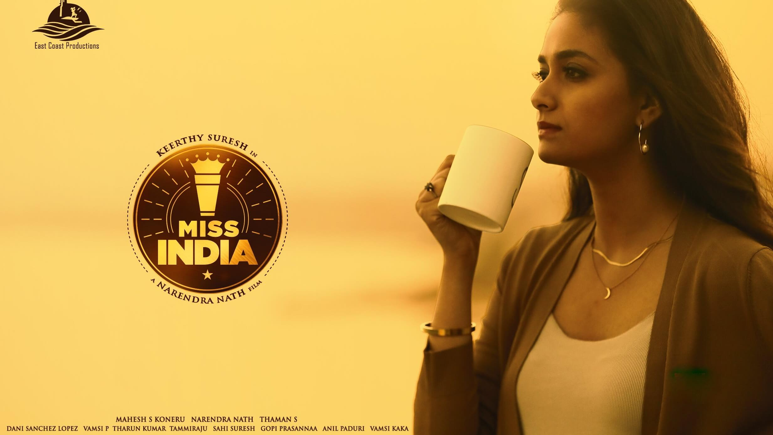Miss India Movie Reviews and Ratings