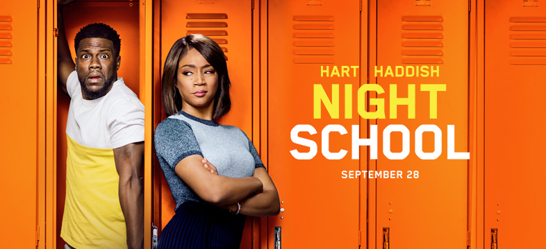 Night School Movie Reviews and Ratings