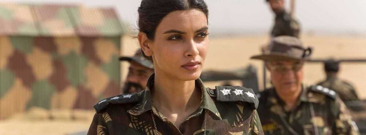 Parmanu: The Story of Pokhran Actress Diana Pandey