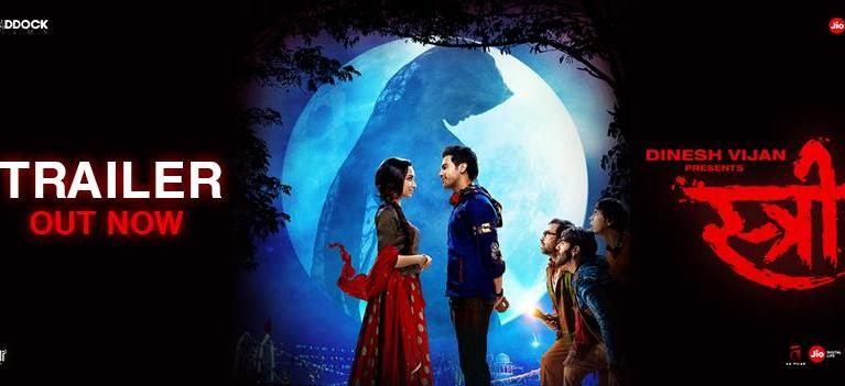Stree Movie Reviews and Ratings