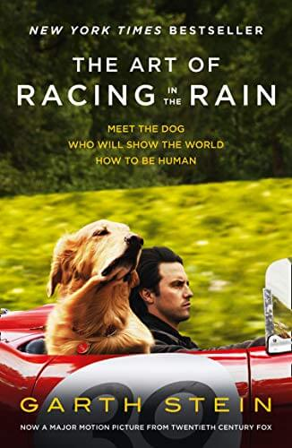 The Art of Racing in the Rain every reviews and ratings