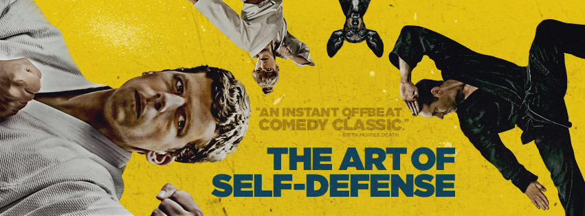 The Art of Self-Defense Movie Reviews and Ratings