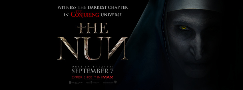 The Nun 2018 film Reviews and Ratings