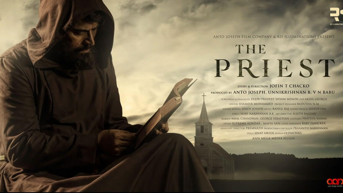 The Priest Movie Reviews and Ratings