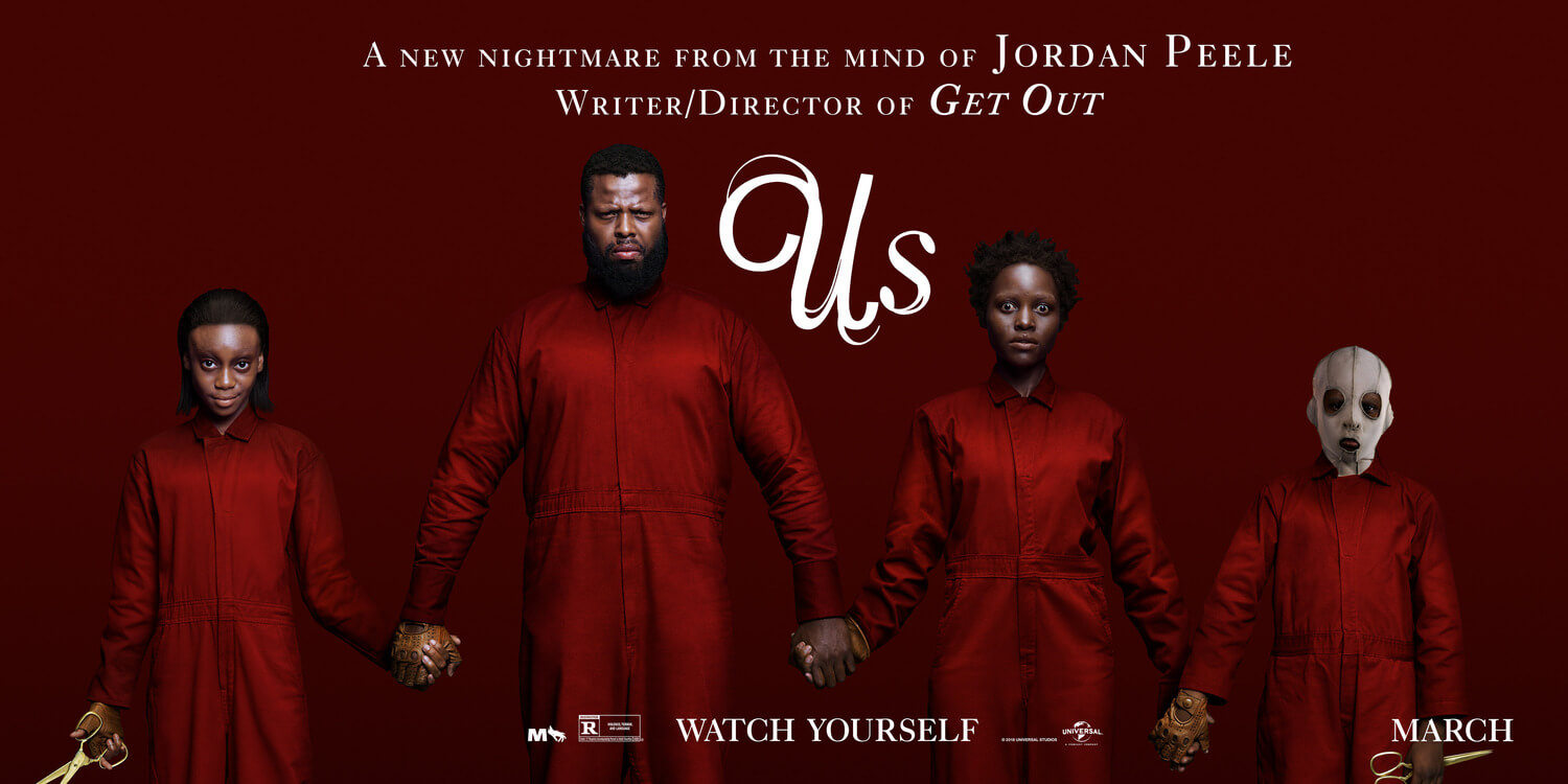 Us (2019 film) Movie Reviews and Ratings