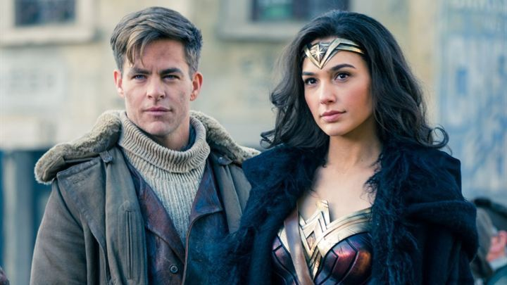 Wonder Woman All Ratings,Reviews,Songs,Videos,Trailers