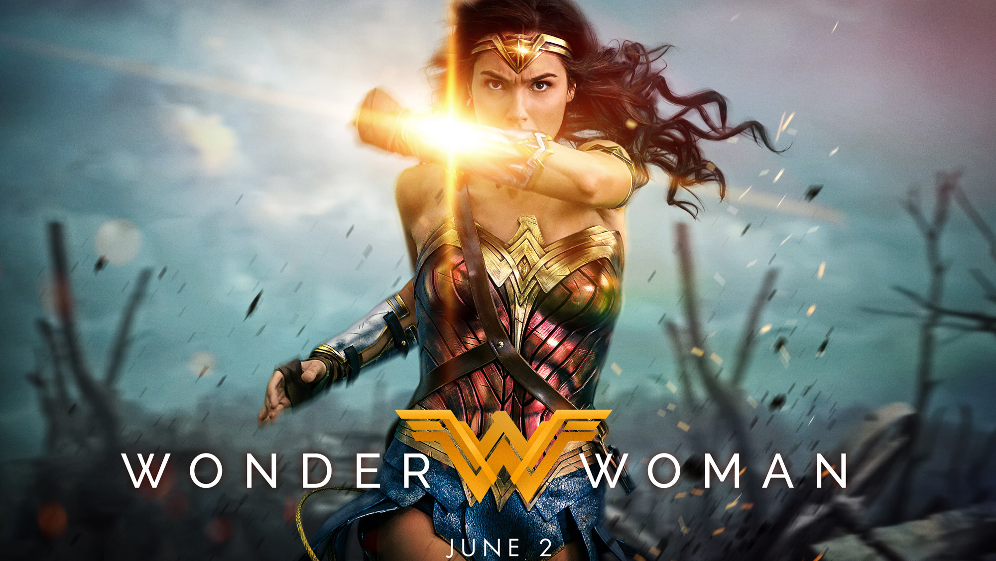 Wonder Woman Cover Pic 1