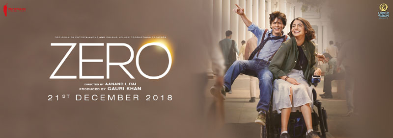 Zero (2018 film) Movie Reviews and Ratings