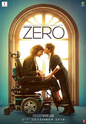 Zero (2018 film) reviews and ratings
