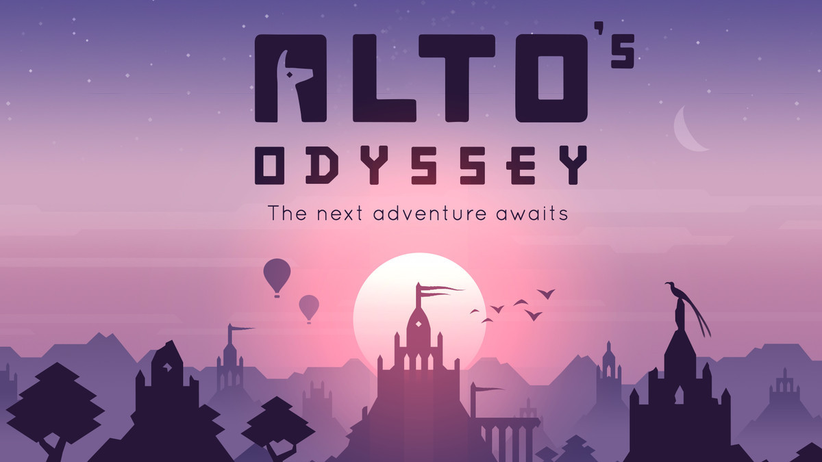 Alto's Odyssey Movie Reviews and Ratings