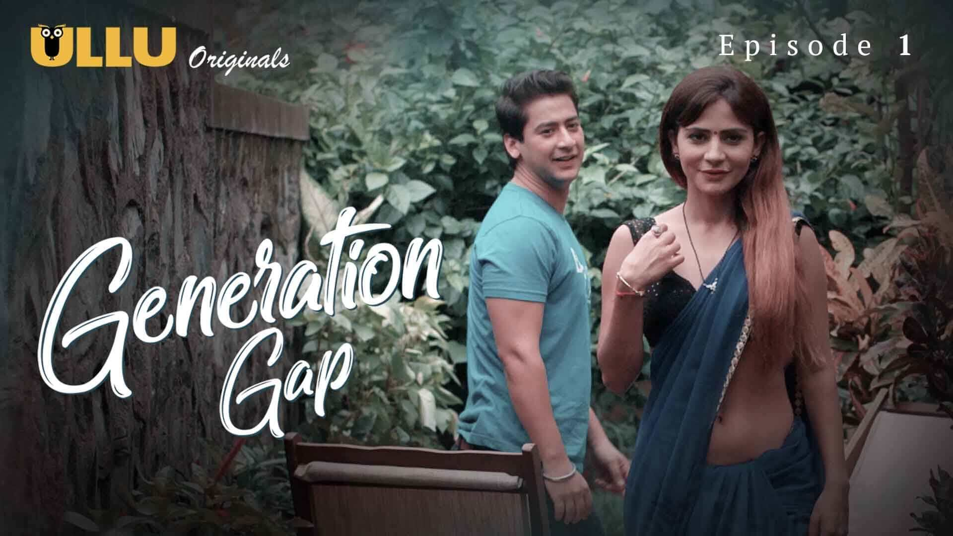 #GenerationGap! Movie Reviews and Ratings
