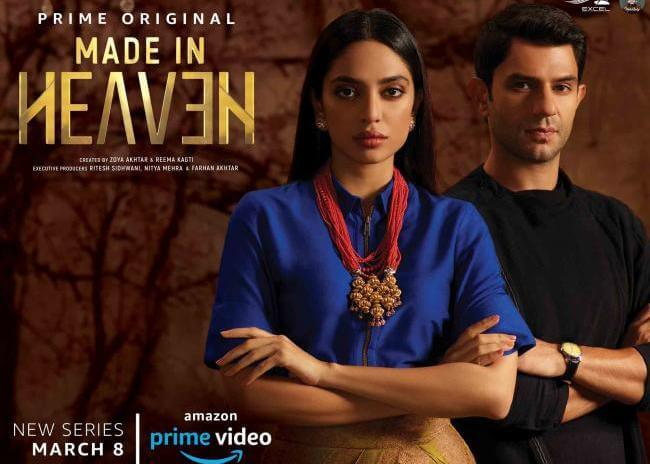 Made in Heaven (TV series) 2019 film Reviews and Ratings