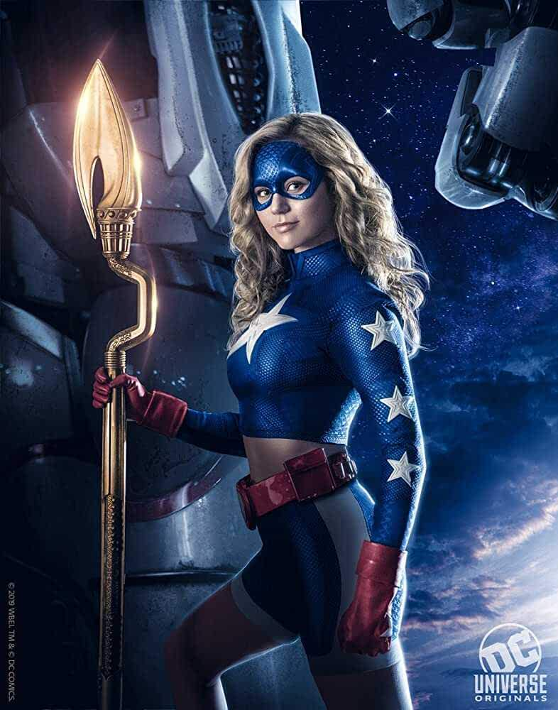 Stargirl (TV series) Poster