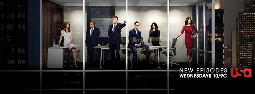 Suits full episode ratings reviews news and updates